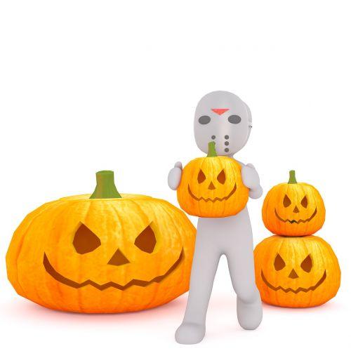 halloween creepy shudder