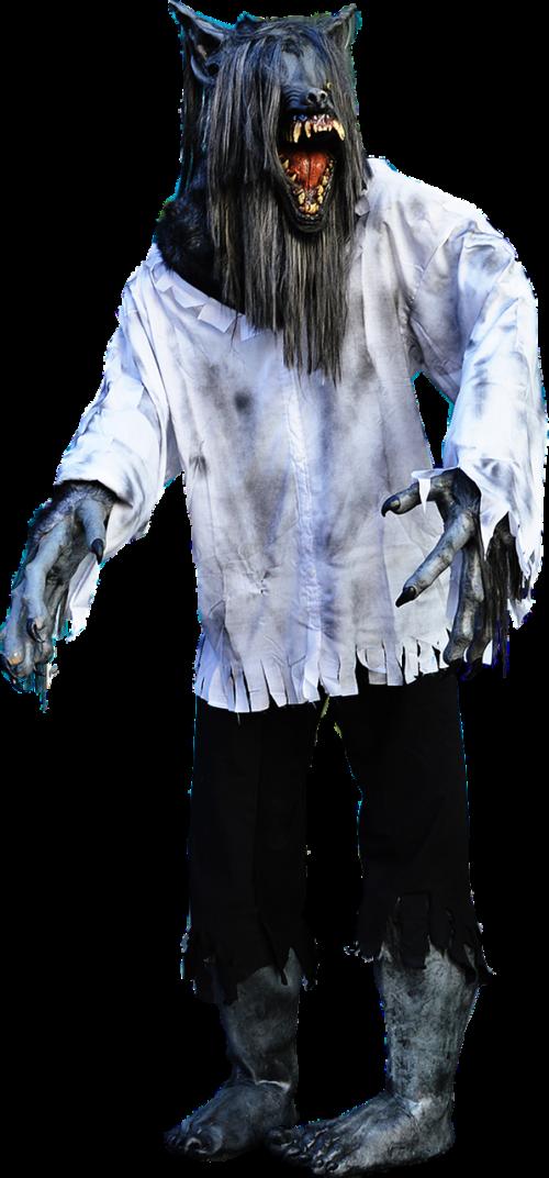 halloween monster weird