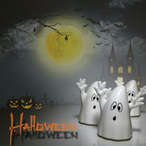 halloween shudder ghost
