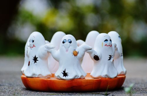 halloween ghosts ghost