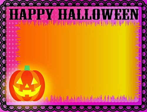 halloween background  happy halloween  pumpkin