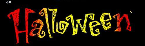 baugus, creepy, gory, įsiuvas, siaubas, Halloween, monstras, monstras, vaiduoklis, vaiduoklis, vampyras, ghouls, Zombie, zombiai, baimė, bauginantis, košmaras, košmarai, velnias, velniška, Halloween banerio ženklas