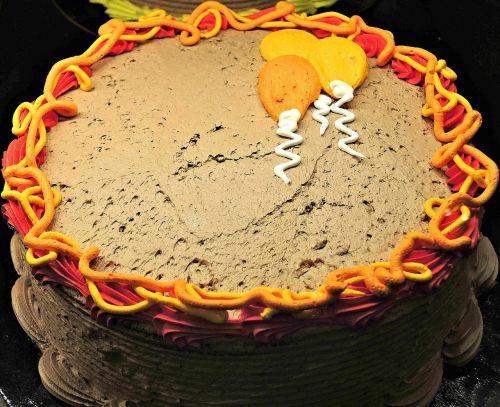 halloween chocolate cake cake decorations