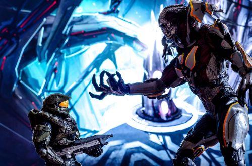 science fiction soldier battle