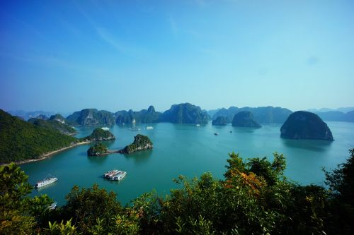 halong bay vietnam vietnam travel