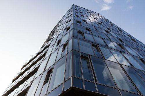 hamburg facade building