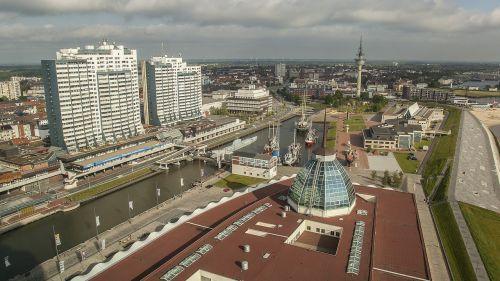 hamburg cuxhaven overview