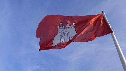 hamburg flag windy