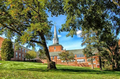 hamilton massachusetts gordon conway seminary