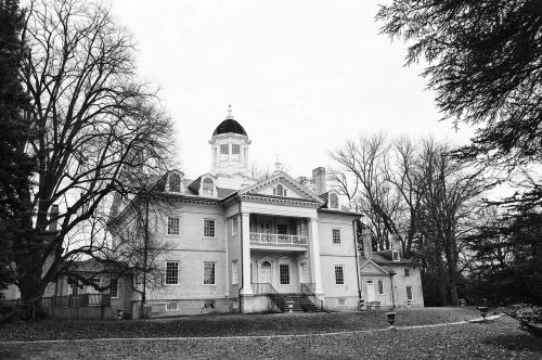 hamilton mansion history maryland