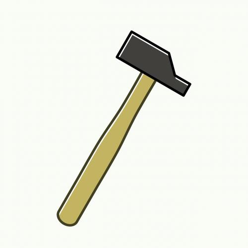 hammer nail tool