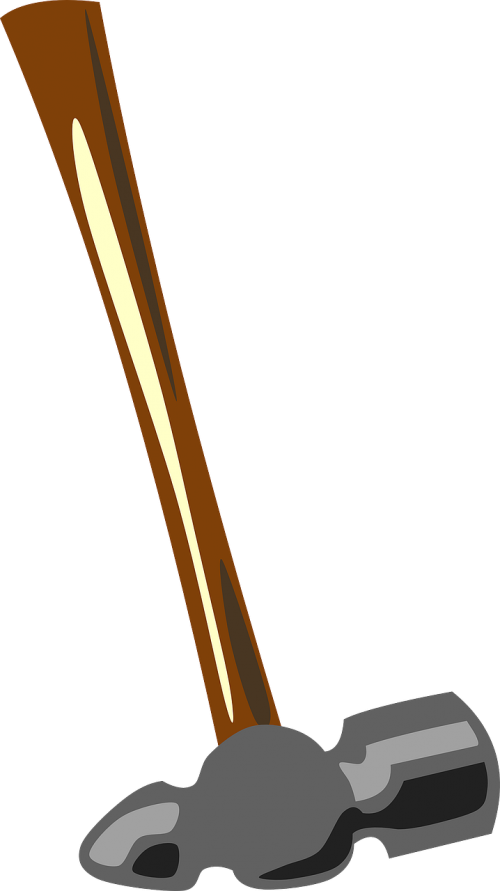 hammer tool work