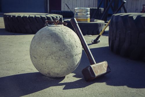 hammer weight bodybuilding