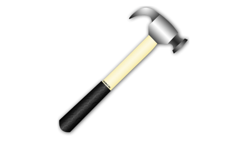 hammer claw hammer martilyo