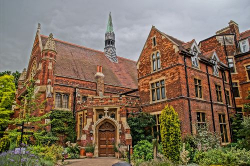 hammerton college cambridge uk