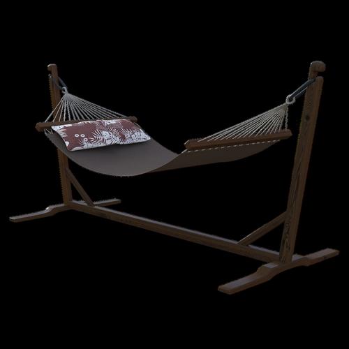 hammock  relax  beach