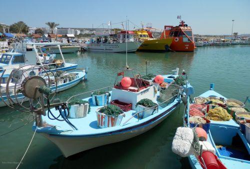 The Port Ayia Napa