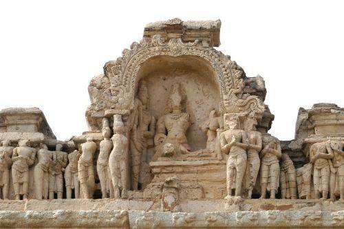 hampi india architecture
