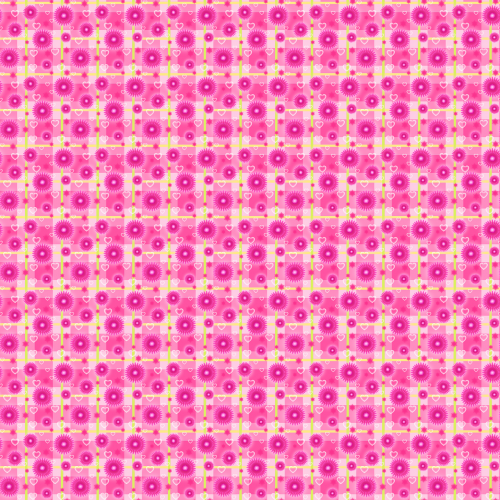 hana tsurukusa heart pink