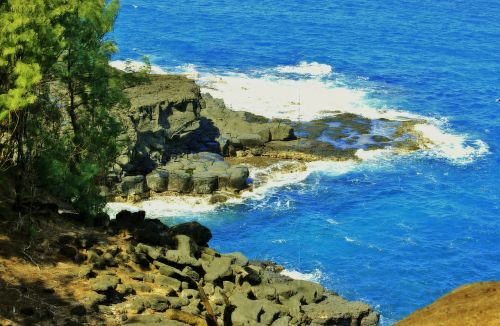hanalei kauai hawaii