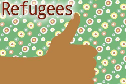 hand refugee asylum