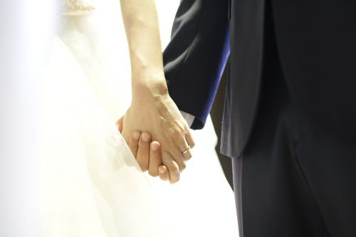 hand arm marriage
