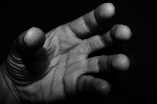 hand hands catch