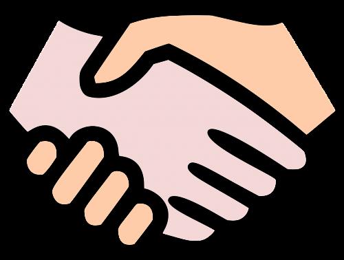 hand hands handshake