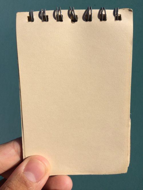 left hand blank male
