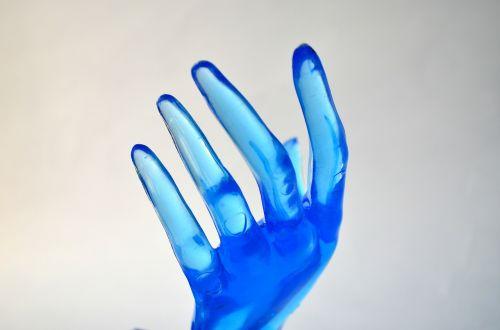 hand thumb fingers