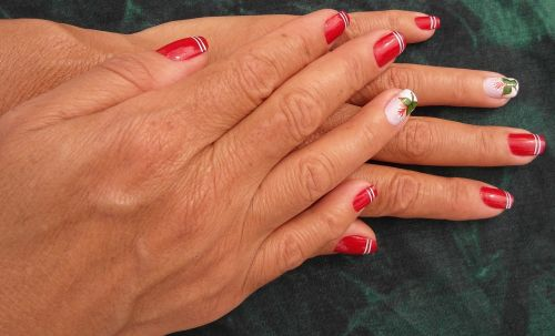 hand hands finger