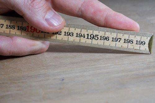 hand  measure  meter