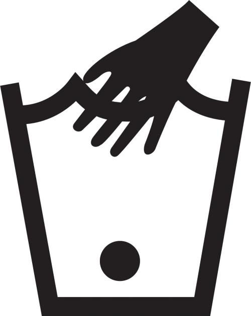 hand type washing