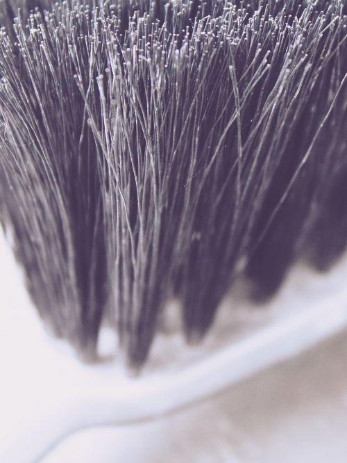 hand brush sweep bristles