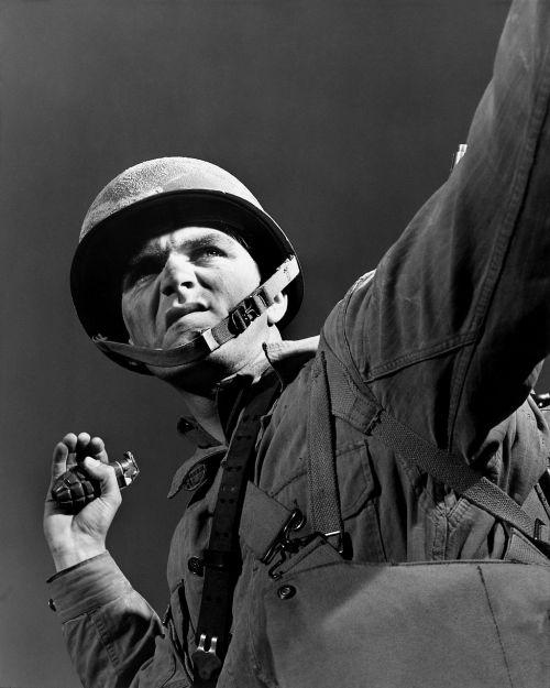 hand grenade grenade soldier