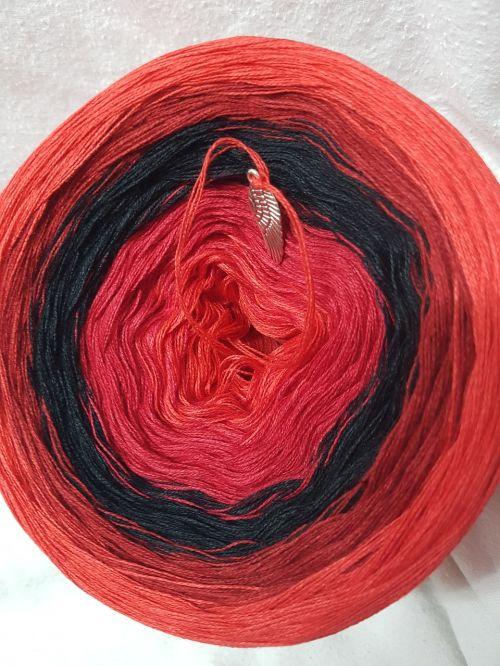 hand labor crochet knit