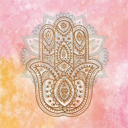hand of fatima  hamsa  khamsa