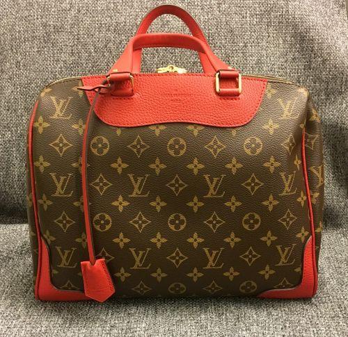 handbag bag vuitton