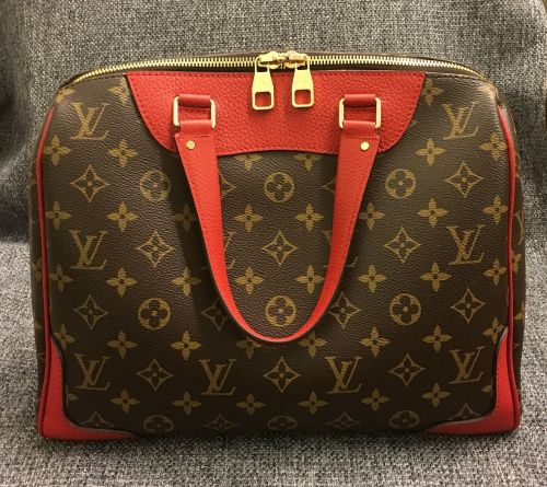 handbag bag vuitton