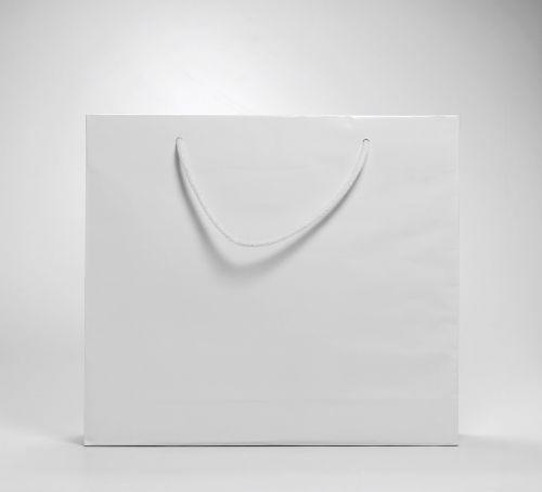 handbag branding prototype