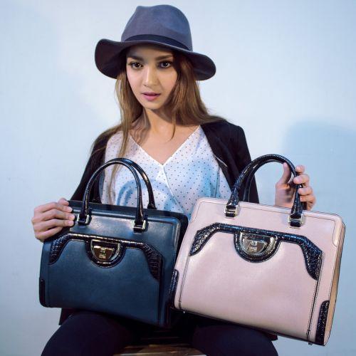 handbags fashion editorial