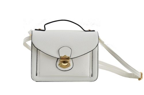 handbags white fashion bag shoulder bag