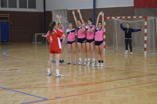 handball sport team