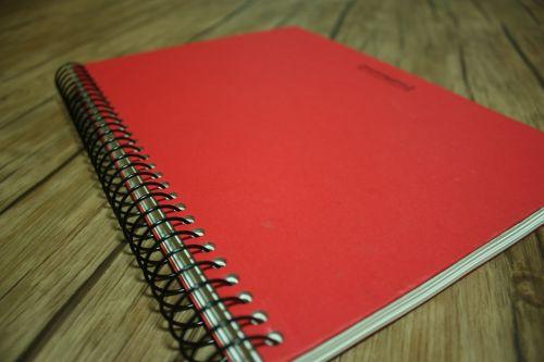 handbook notes red