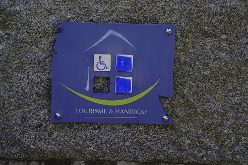 handicap disabled disease