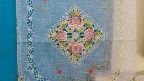 rankdarbiai,siuvinėjimas,rankdarbiai,nėriniai,rankų darbo,amatų,tradicija,Kipras,lefkara