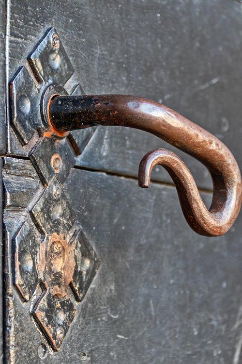 handle  door handle  architecture