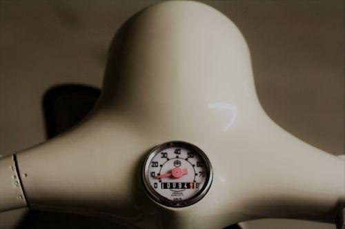handlebars speedo speedometer