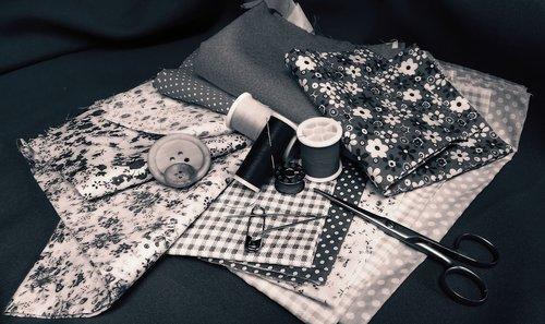 handmade  sew  textile