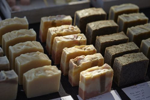 handmade soap craft soap